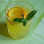 Lemoniada cytrynowo-pomar...