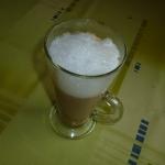 Kawa Cappuccino-prosty...