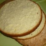Ciasto biszkoptowe i...