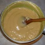 Domowa masa kajmakowa
