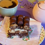 Ciasto  Kinder bueno (bez...