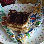 Ciasto  Kokosowy dzidzius...