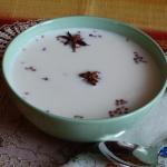 Kasza gryczana na mleku