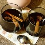 Domowy kisiel wiśniowy