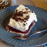 Ciasto Truskawkowa chmurk...