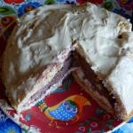 Ciasto  Bomba czekoladowa