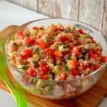 Salatka  Samo zdrowie