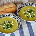 Znakomita zupa krem z...
