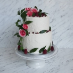 Tort weselny bez laktozy