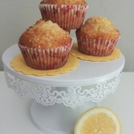 Muffiny cytrynowo -...