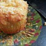 Muffiny dyniowo-kokosowe...