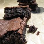Ekspresowe brownie na...