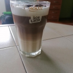 Latte bez użycia...