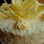 urodzinowy tort z...