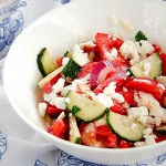 szopska salatka