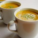 ostra zupa z marchwi i...