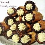 cannoli- sycylijskie...