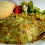 omlet po arabsku