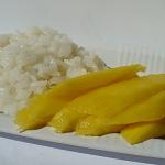 jaśminowy ryż z...