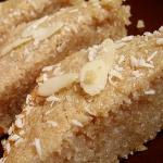 basbusa-słodkie ciasto...