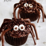 czekoladowe muffinki paja...