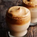 kawa frappe – mrożona...