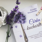Corka kucharki - Weronika...