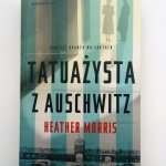 Heather Morris -  Tatuazy...