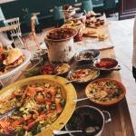 Tel Aviv Urban Food -...