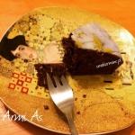 Ciasto dyniowo- kakaowe z...