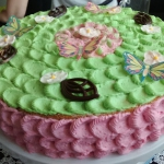 Moje torty z dzemem i bit...