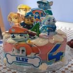 Tort urodzinowy  mojego...