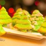 Muffinki-choinki