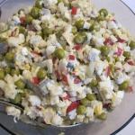 Salatka sledziowa