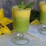 Koktajl ananasowo-...