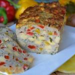 Drobiowa pieczen z serem ...