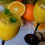 Koktajl pomarańczowo -...