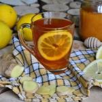 Herbata dla zmarzluchów
