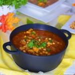 Harira czyli zupa...