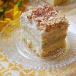 Ciasto Kinder Bueno z...