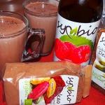 Ekologiczne kakao...