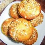 Muffinki pina colada z...