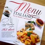 Menu italiano - Na co...