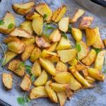 Pieczone ziemniaki (z...
