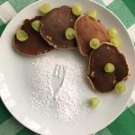 #22 Jogurtowe placuszki