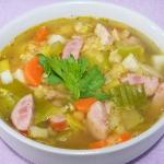 Holenderska zupa z...