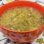 Ekspresowa zupa fasolowa