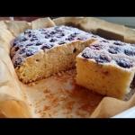 Kubeczkowe ciasto...