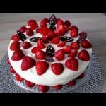 Najprostszy tort z truska...