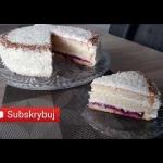 Prosty przepis na tort z ...